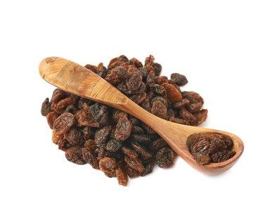 Delicious Galilean Raisins
