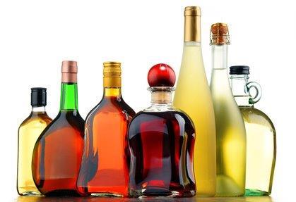 Galilean liqueurs
