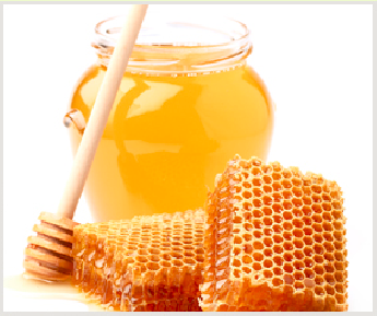 Pure Galilean Honey