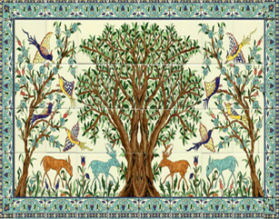 Olive Tree Symbolism