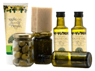 ISRAEL DELIGHT PACKAGE