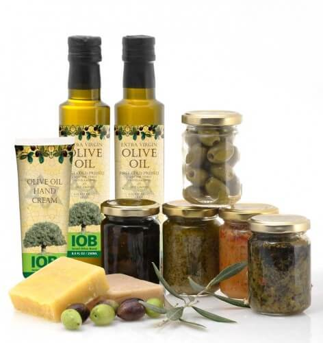 Essence of Israel Package