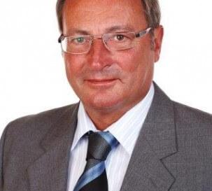 Dr Joachim Keith